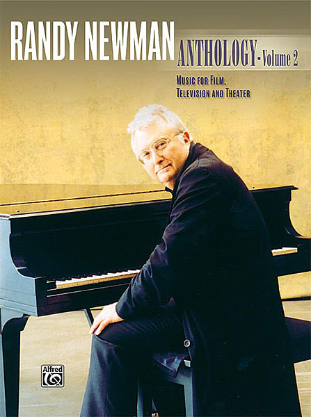 Randy Newman Anthology, Vol. 2