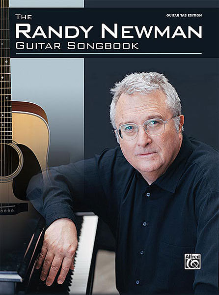Randy Newman Guitar Songbook